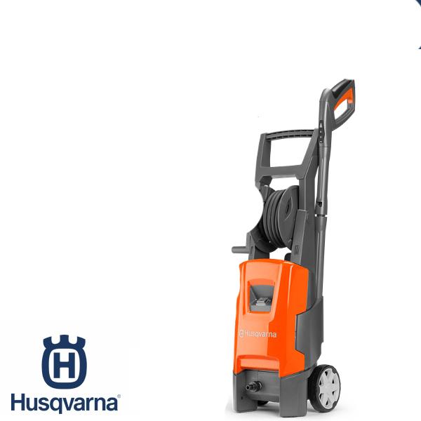 Husqvarna PW 235R high pressure cleaner
