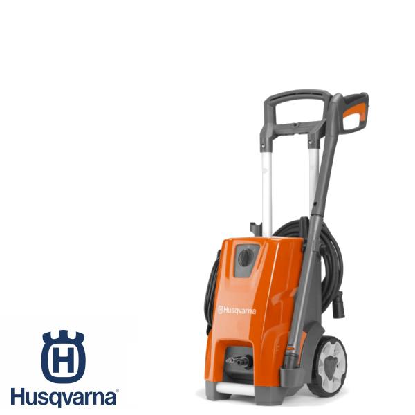 Husqvarna PW 345C high pressure cleaner
