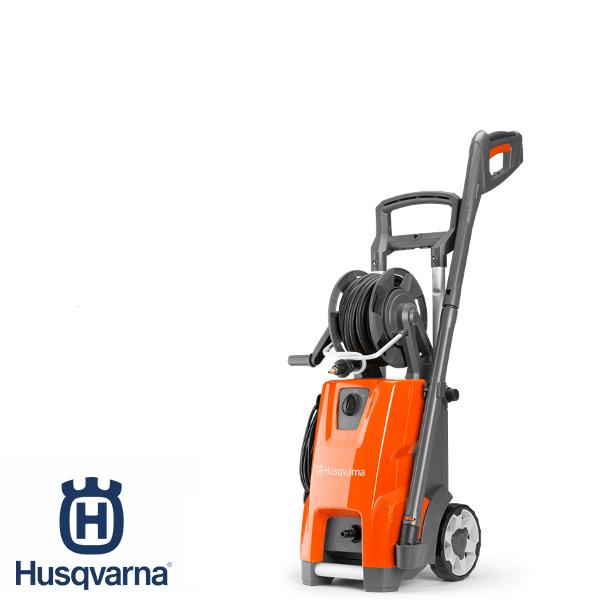 Husqvarna PW 350 high pressure cleaner