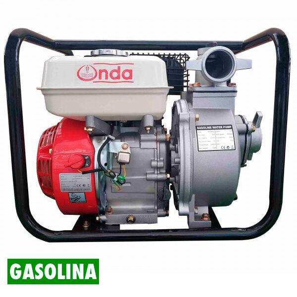 Motobomba Onda SPGP50C