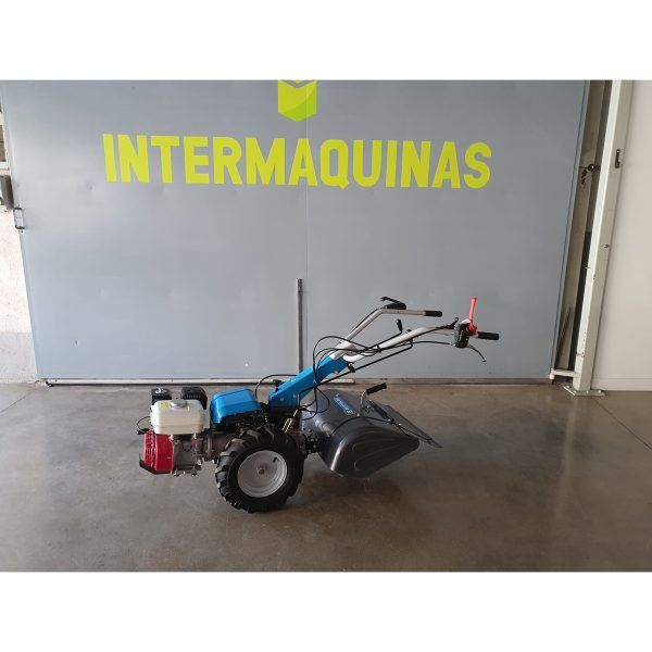 Motocultor Bertolini 405S Honda Gasolina 5,8hp - DEMO