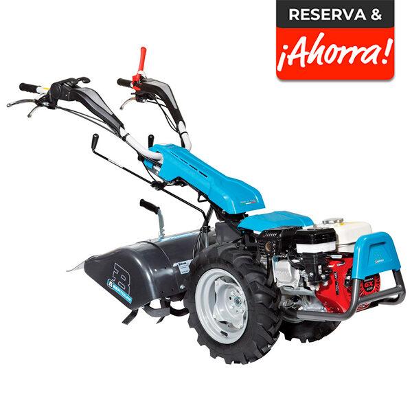Motocultor gasolina Bertolini 407S Honda 5,8hp