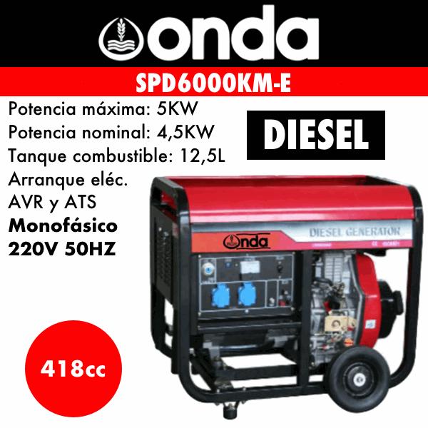 SPD6000KM-E