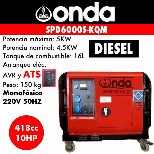 SPD6000S-KQM