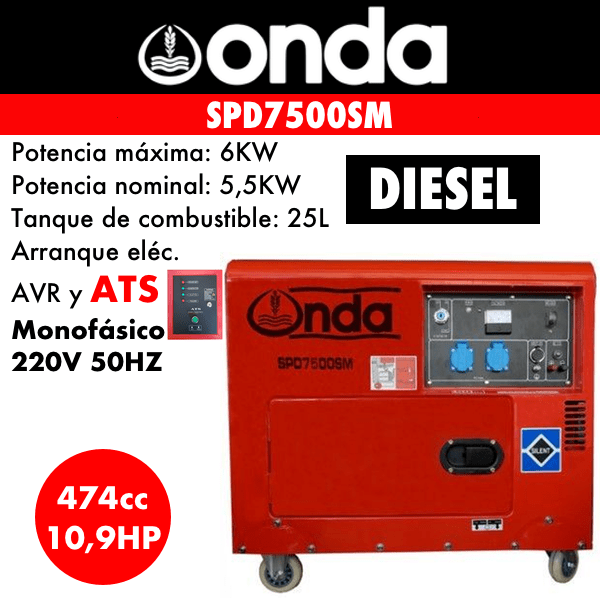 SPD7500SM