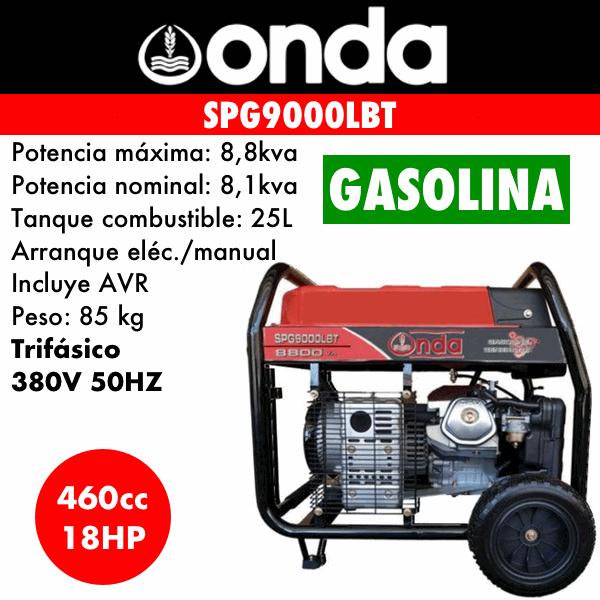 SPG9000LBT