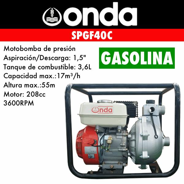 SPGF40C