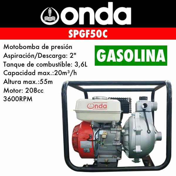 SPGF50C