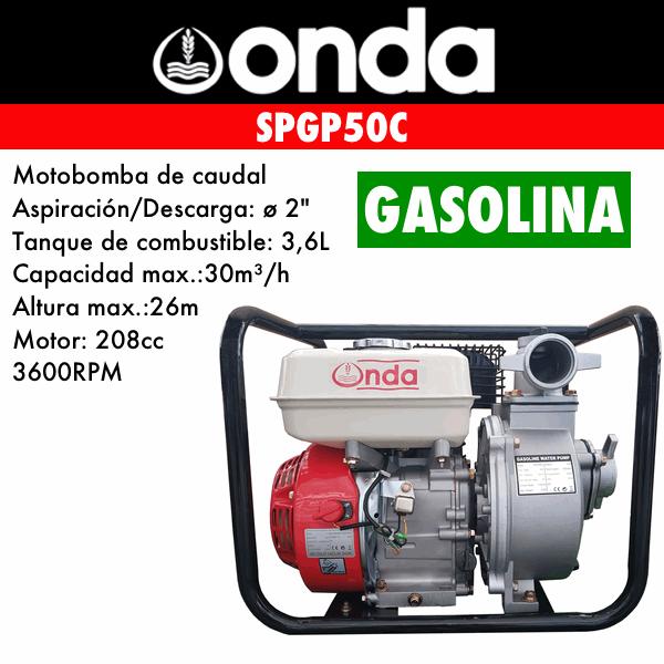 SPGP50C