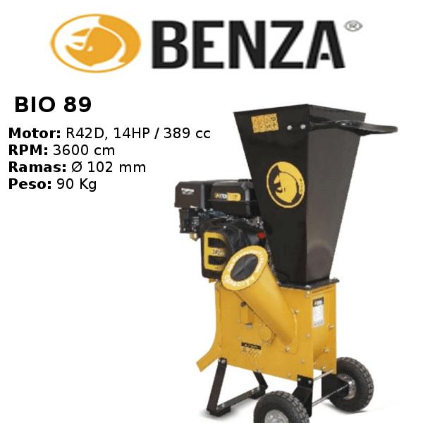 astilladora-de-rama-benza-BIO 85