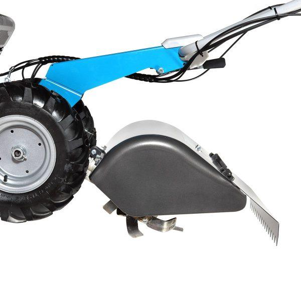 Motocultor Bertolini 400 Emak gasolina 5,4hp