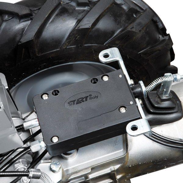 motocultor bertolini 413 s gx270