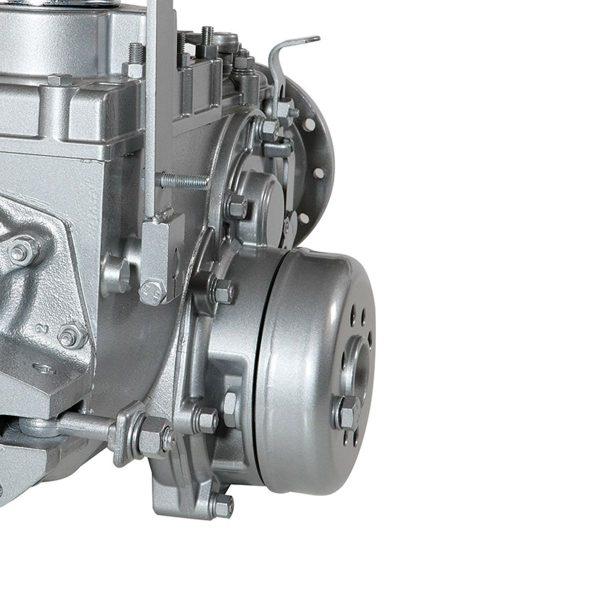 Motocultor Bertolini 418 Gasolina B&S Vanguard 18hp