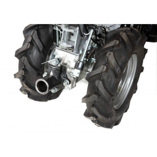 Motocultor Bertolini 413s Gasolina GX270 8,4 hp