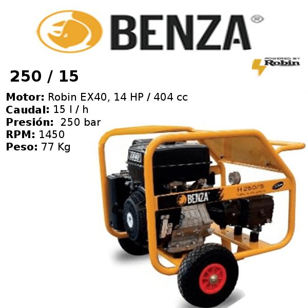generador-benza-220-15