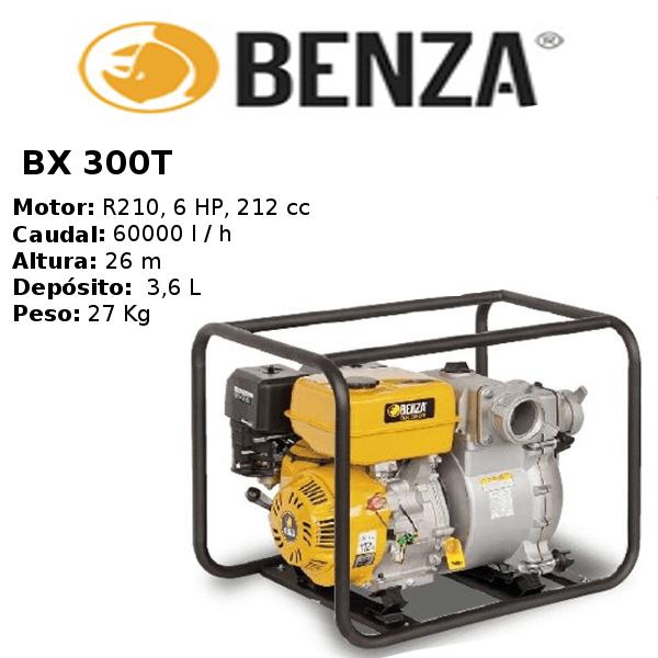 generador-benza-BX 300T