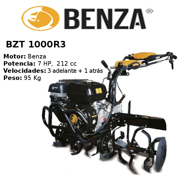 motocultor-benza-BZT 1000R3