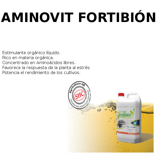 Aminovit Fortibión