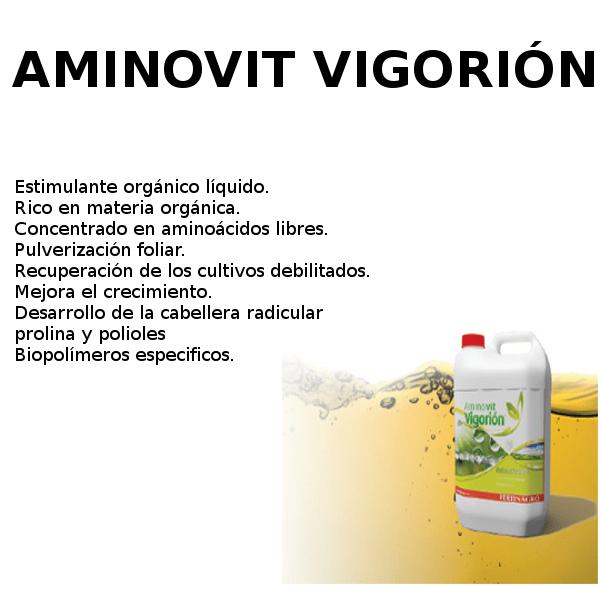 Aminovit Vigorión