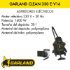 Aspirador Garland CLEAN 330 E-V16