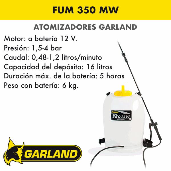 FUM 350 MW