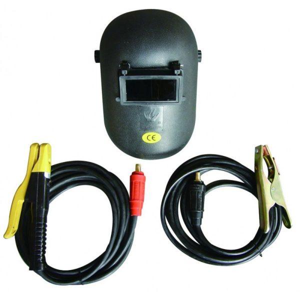 Kit soldadora para motosoldadoras Hyundai