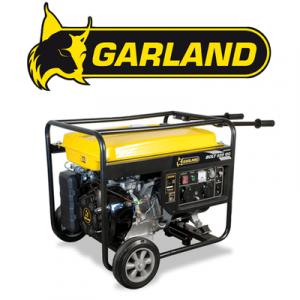 Generadores Eléctricos Garland