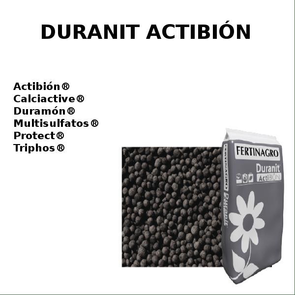 duranit actionBIÓN