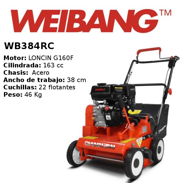 escarificador-weibang-WB384RC