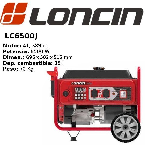 generador-gasolina-lc6500J