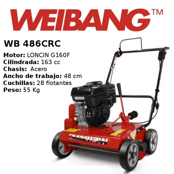 motoazada-weibang-WB 486CRC