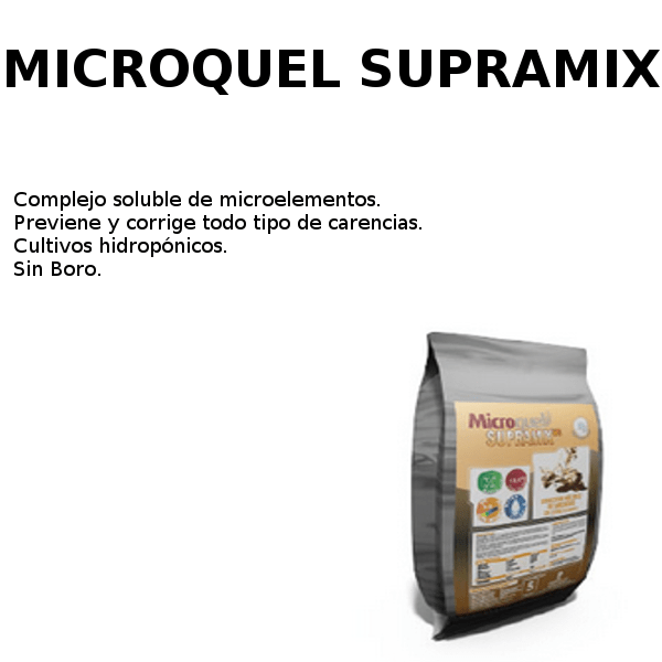 supramix