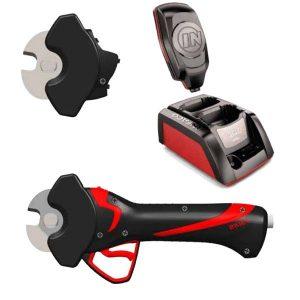 tijeras f3015kf electrocoup kit completo