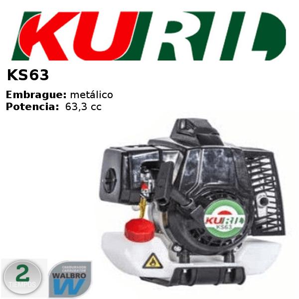 vareadora - ks63
