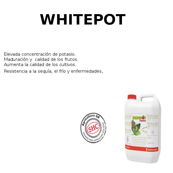 whitepot