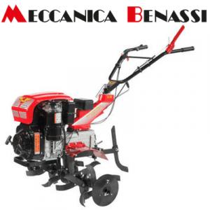 Motoazadas Meccanica Benassi