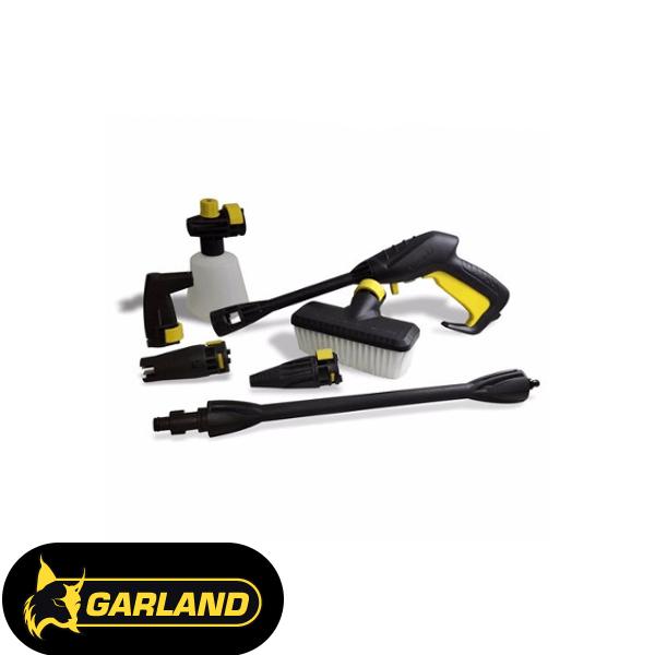 Garland Thread Accessories for pressure washers