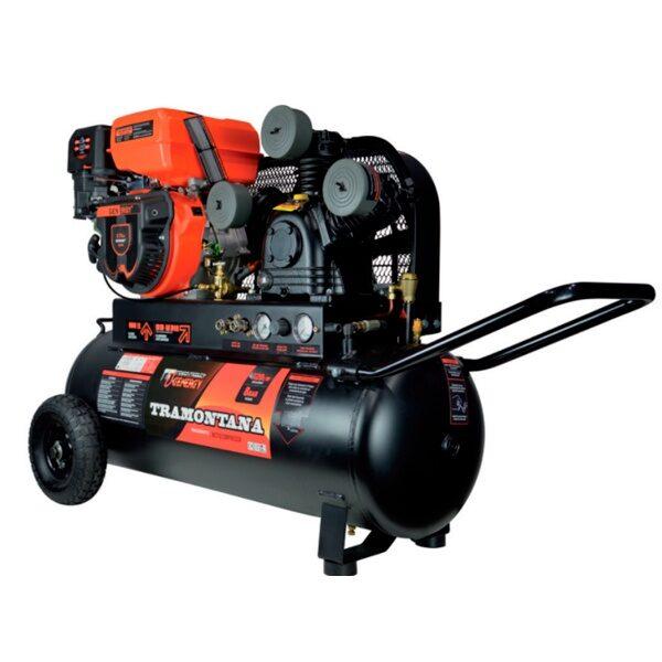 Genergy Tramontana 720 L / M 8BAR Compressor