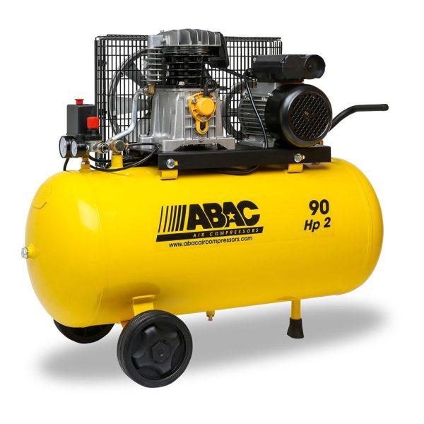 Compresor de aire Abac B16-90 CM2