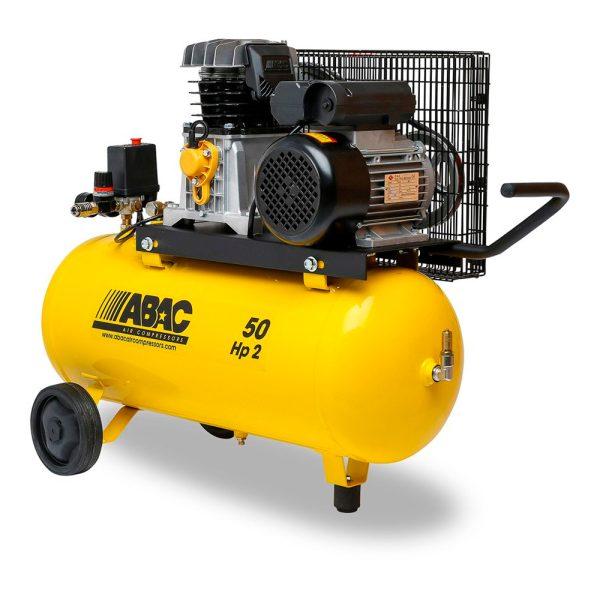 Compresor de aire Abac B26-50 CM2