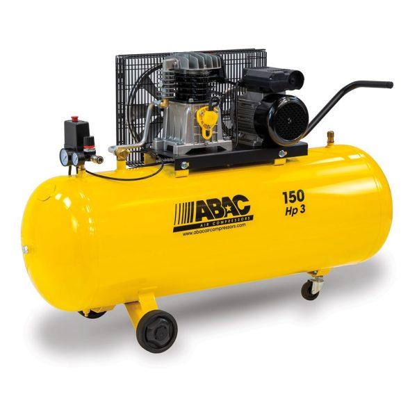 Air compressor Abac B26B-150 CM3