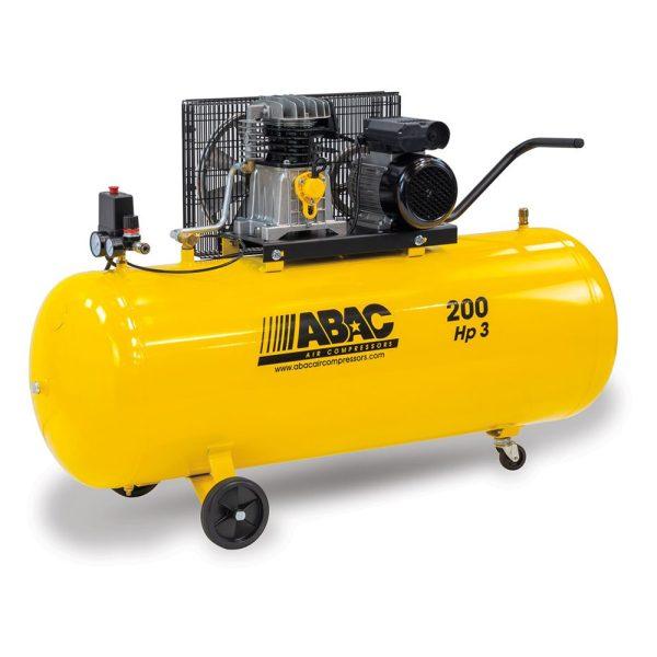Air compressor Abac B26B-200 CM3