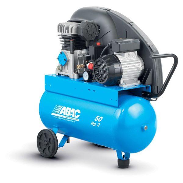 Air compressor Abac Montecarlo L20