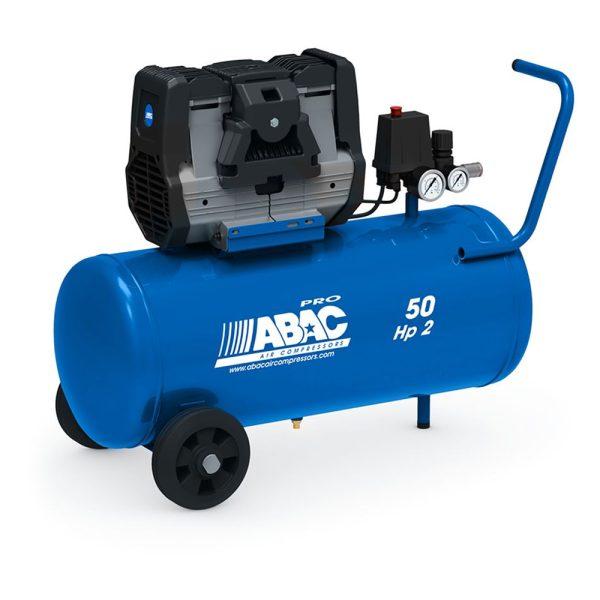 Abac Montecarlo OS20P Air Compressor