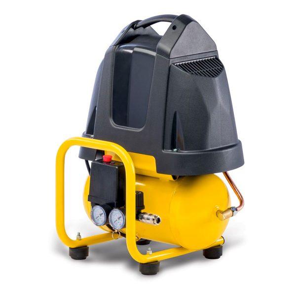 Compresor de aire Abac Vento B15