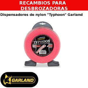Dispensador de nylon Typhoon Garland