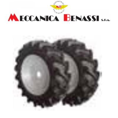 Juego Ruedas Neumaticas 4.00.8 para Motoazada RL 350 H