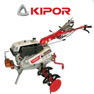 Motoazadas Kipor