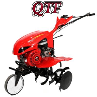 Motoazadas QTF