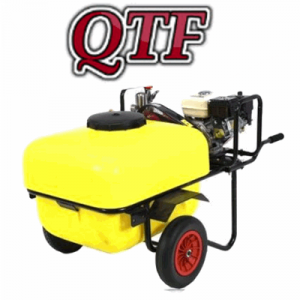 Carretillas Sulfatadoras QTF